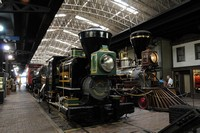 Lake Superior Railroad Museum
